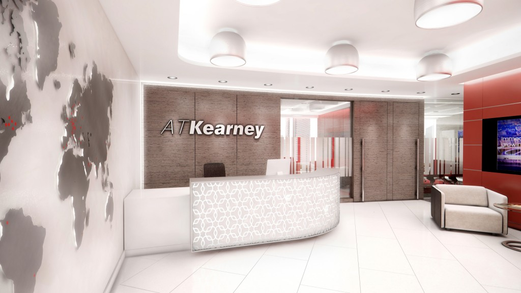 Lorenc At Kearney